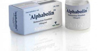 alphabolin