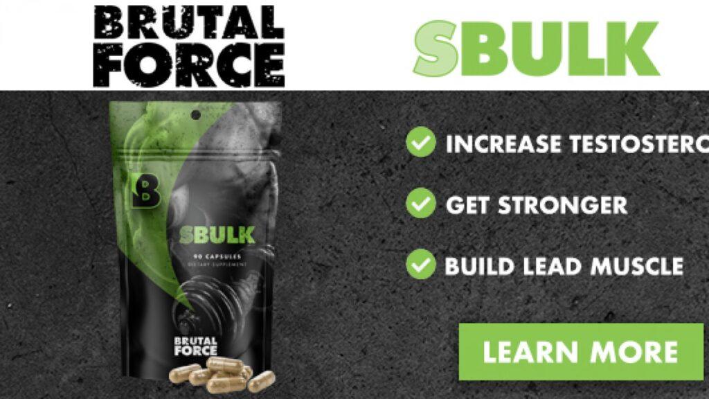 brutalforce dianabol